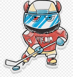 hockey clipart free download [ 880 x 1050 Pixel ]