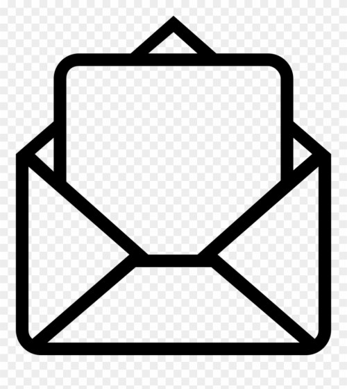 small resolution of download email symbol clipart email computer icons open envelope icon png transparent png