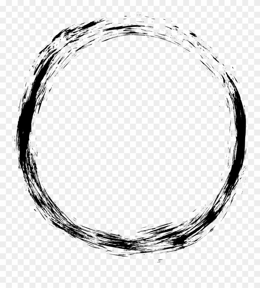 hight resolution of grunge frame transparent grunge circle frame png clipart