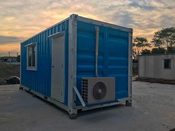 Prefabbricati modulari Parma Sala Baganza  Casette capanni bungalow in lamiera prezzi