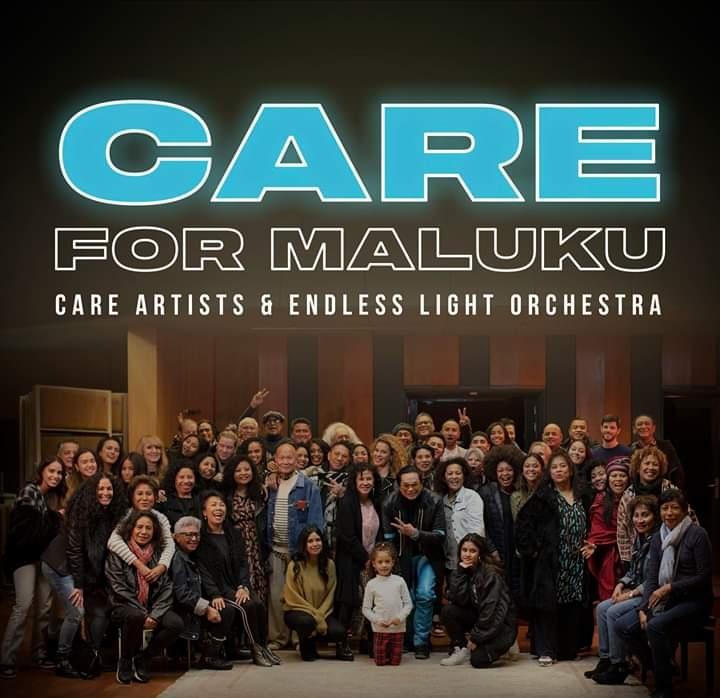 Care for Maluku: speel nu af op Spotify en steun de Molukken