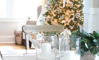 Christmas Mini Tour and Exciting News!