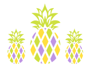 pineapple babies 3 icon - pineapple-babies-3-icon