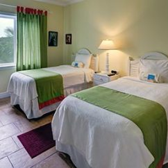Twin Pull Out Sofa Couch Cheap Two Bedroom Condo : Pineapple Fields Resort Eleuthera ...