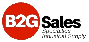 B2G Sales color logo