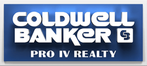 Coldwell Banker Pro IV Realty Logo