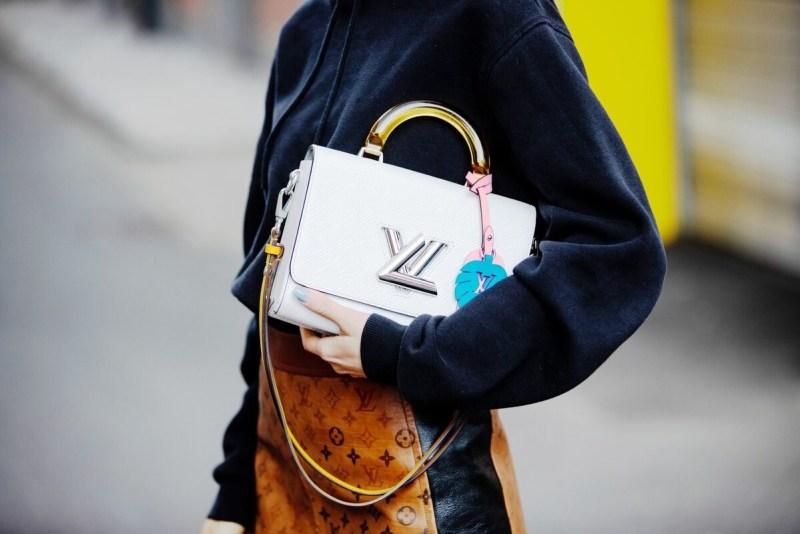 Louis Vuitton'un Hikayesi ve Logosu