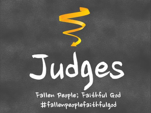 Fallen People; Faithful God