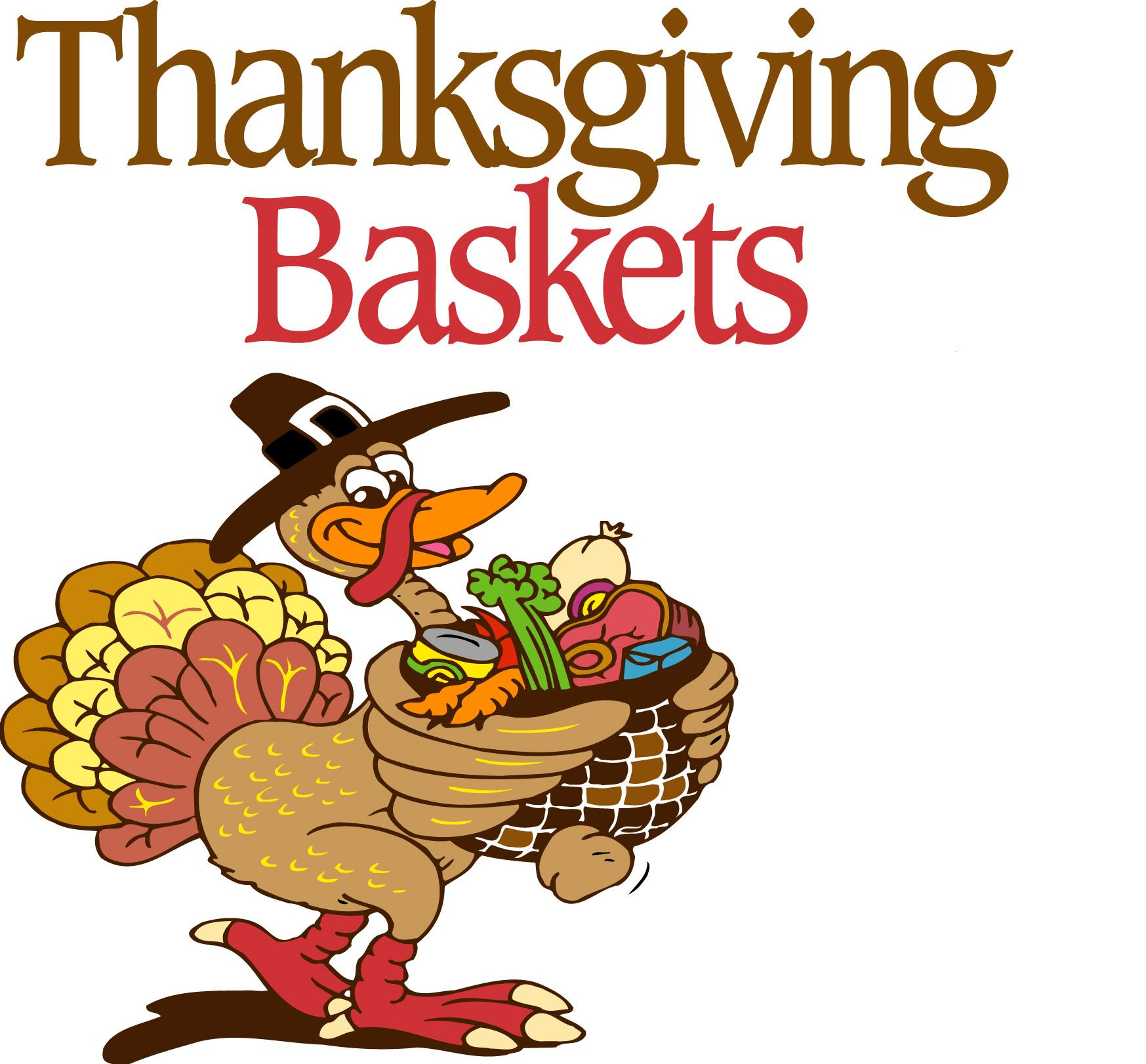 Thanksgiving Meal Baskets Pinellas Park Church Of Christ
