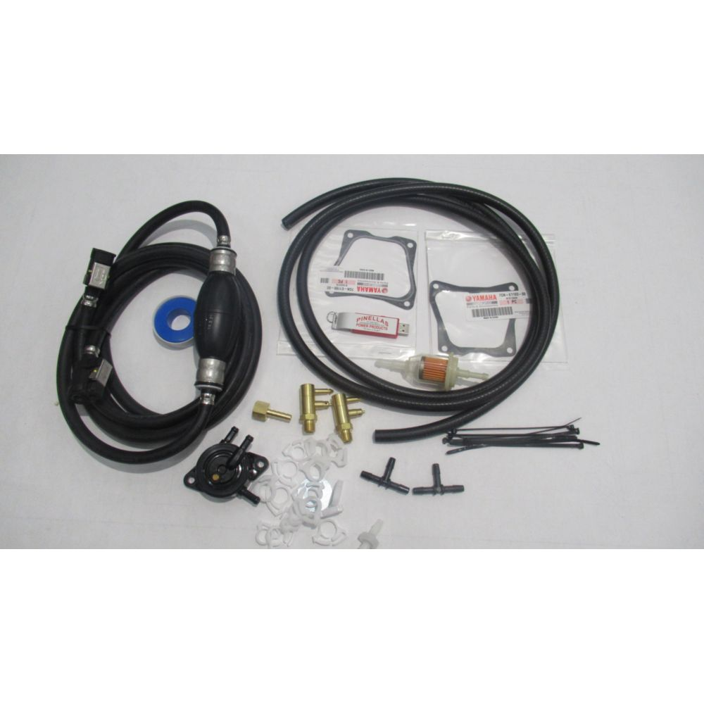 hight resolution of extended run time remote fuel tank kit for yamaha ef3000is ise iseb generator pinellas power products