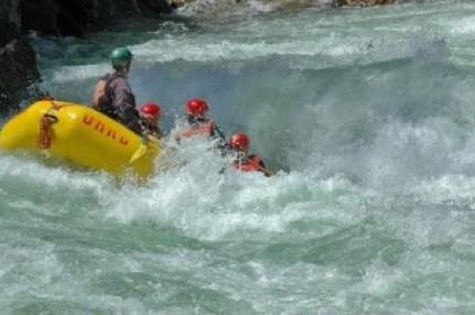 Tuolumne_River_Rafting_Clavey Falls