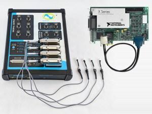 WaveNeuro Four Multichannel FSCV Potentiostat Plus Bundle