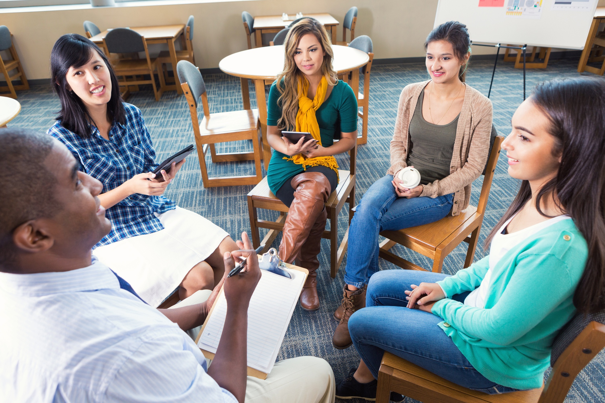 Psychotherapy Understanding Group Therapy