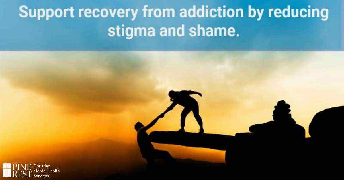 How Can We Help More People Get Treatment for Addiction?