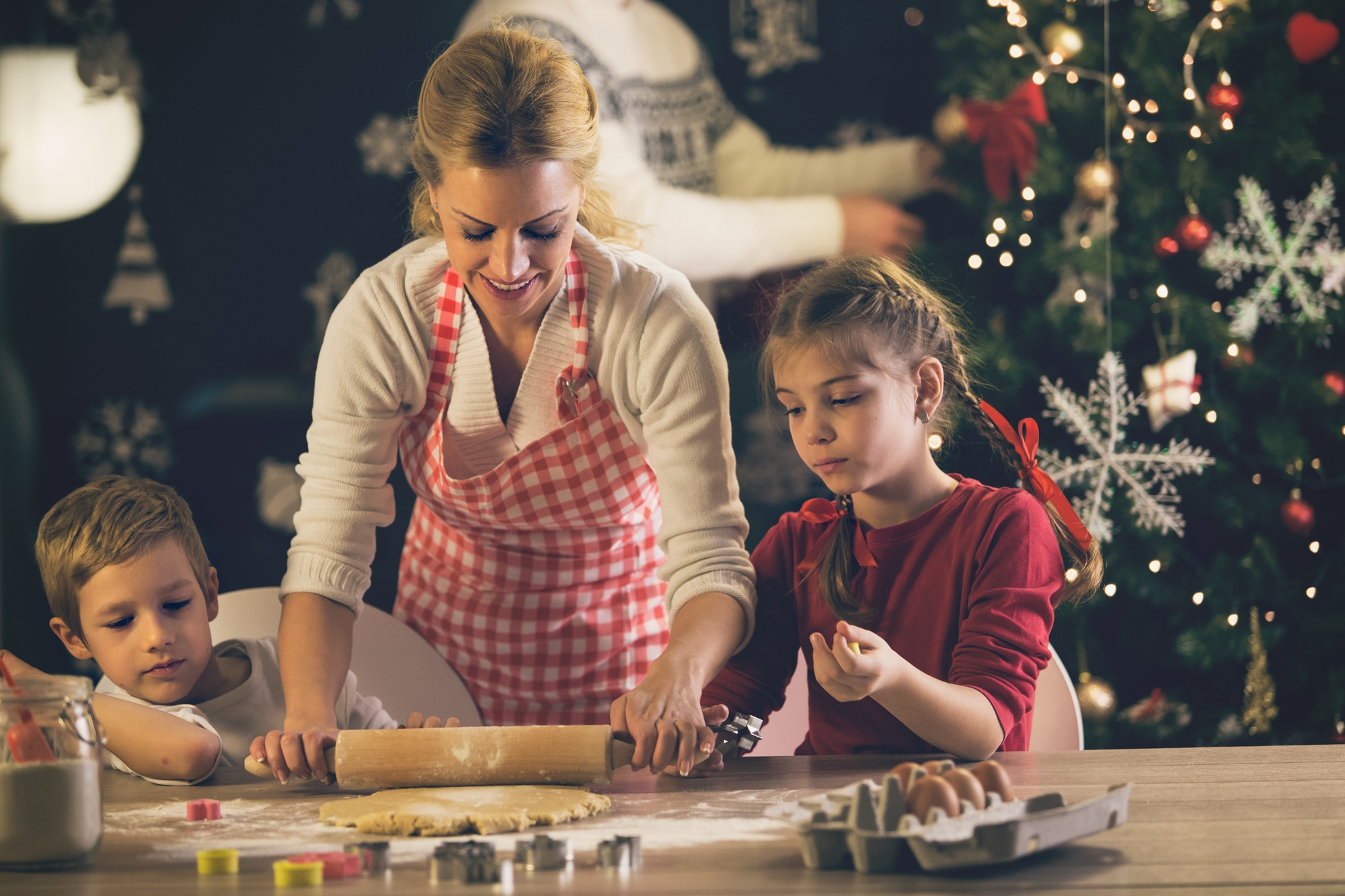 Tips On Supporting Grieving Children During The Holidays