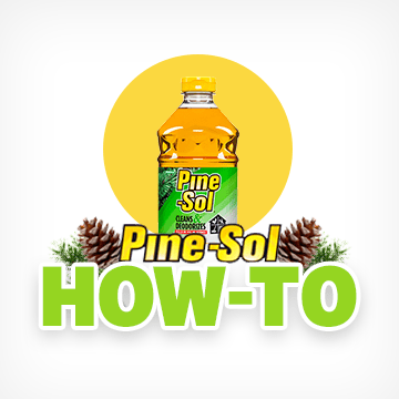Can I Use Pine Sol To Clean Wood Kitchen Cabinets Home
