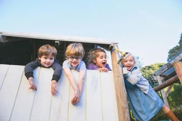 Child care Northern Beaches