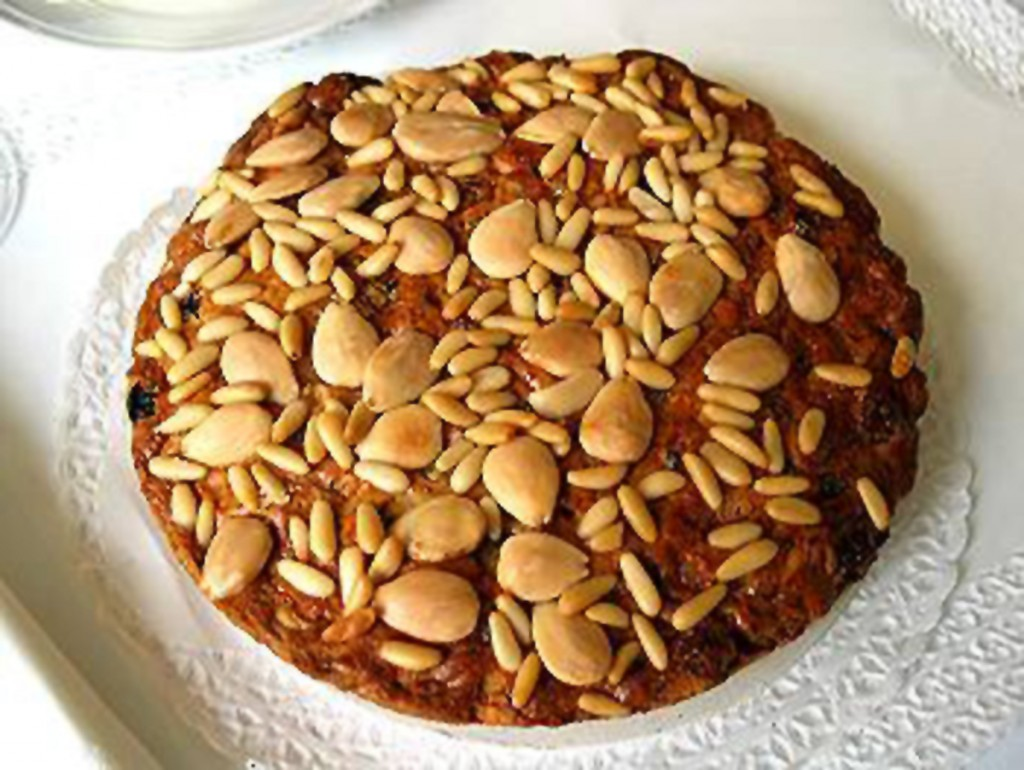 Dolci Trentino Alto Adige ricette dessert tipici trentini e tirolesi
