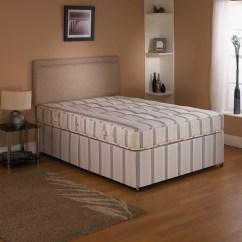Dream Sofas Wishaw Cotton Velvet Sofa Divan Beds