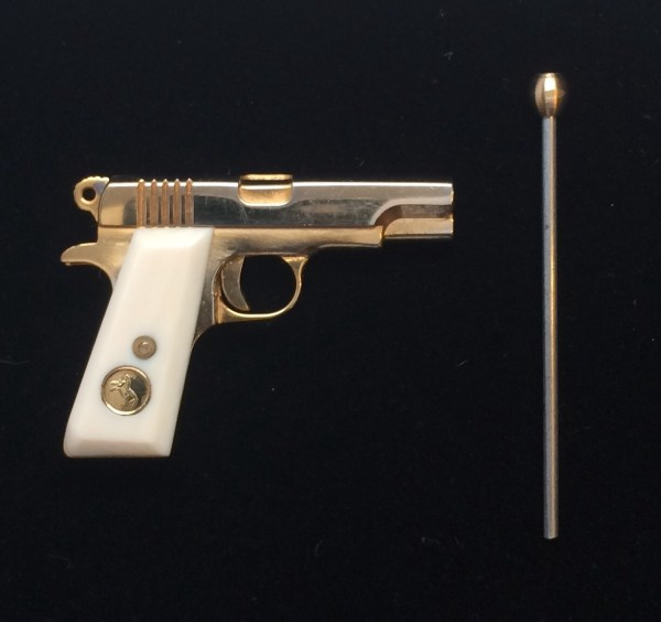20+ Gold Plated Guns Pictures and Ideas on STEM Education Caucus