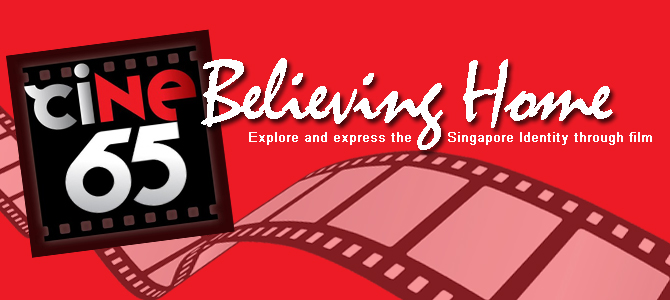 CiNE65: Believing Home
