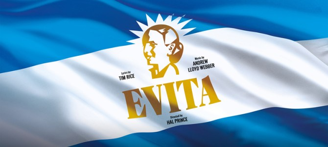 Evita the Musical (Singapore 2018) Review