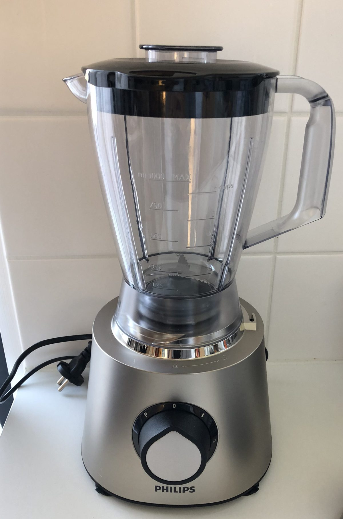 Review Philips Viva HR7769/00 Foodprocessor