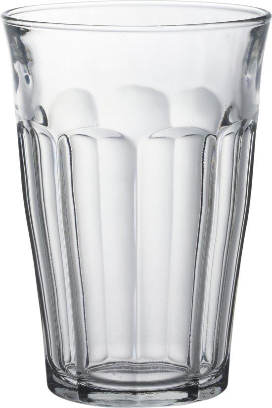 Duralex Picardie Longdrinkglas - 36 cl - 6 stuks
