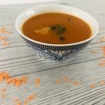 Rode linzensoep maken - gezond linzen recept-2