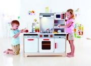 Een speelkeuken voor je kind? Hier moet je op letten!