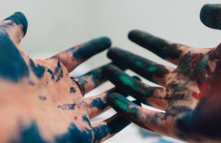 Wat is creativiteit - creatief zijn hoe zie ik dat