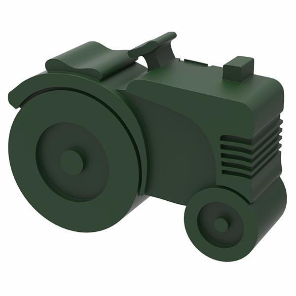 Blafre traktor brooddoos - Originele brooddozen