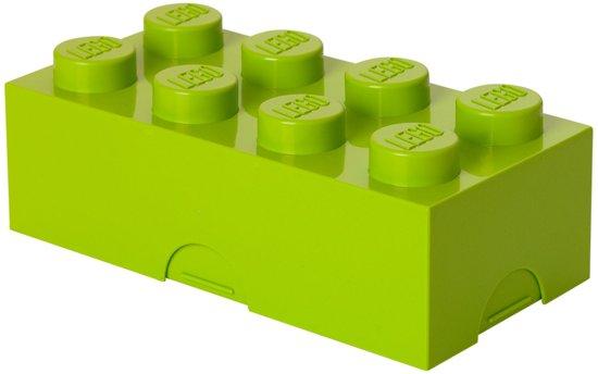 Lego brooddoos kinderen orgineel en leuk