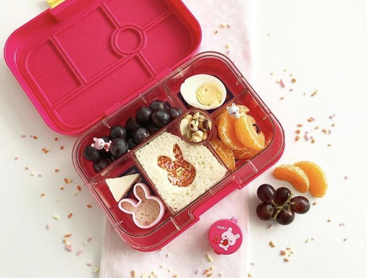 Yumbox bento lunch brooddoos voor kinderen funsmomlife-7
