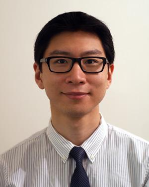 Dr Jinnan Cai