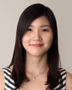 Dr Mina Kim
