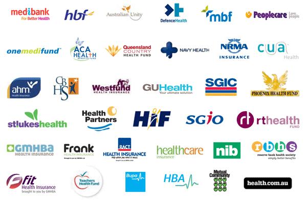 Private Health Insurance Rebates - Ping Ming Health