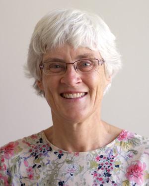 Dr Alison Edwards