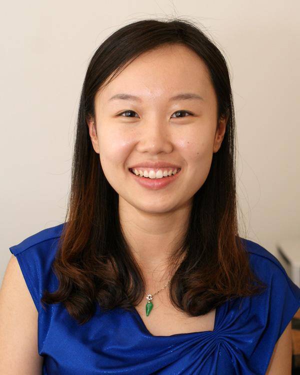 Dr Queenie Wu