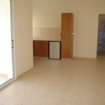 Castalia 1- Bedroom Apartment