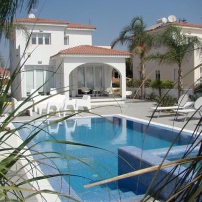 SUNRISE Villa No. 10 (3 Bedrooms)