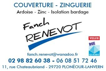 Fanch Renevot