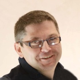 David Charreteur