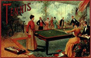 Historia Del Tenis De Mesa Blog De Pingpongplus