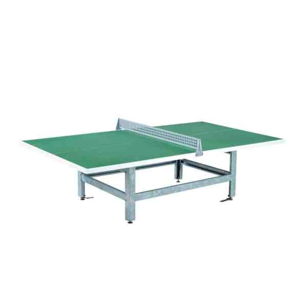 Butterfly S2000 Granite Green Concrete Outdoor Table Tennis Table