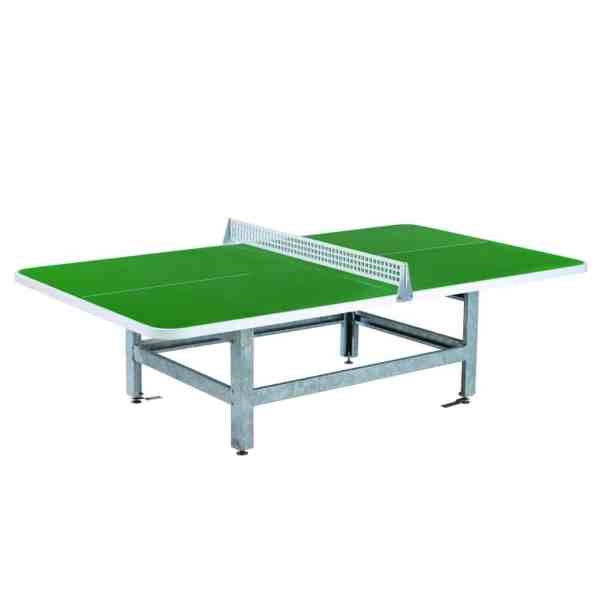 Butterfly S2000 Green Concrete Outdoor With Rounded Corners