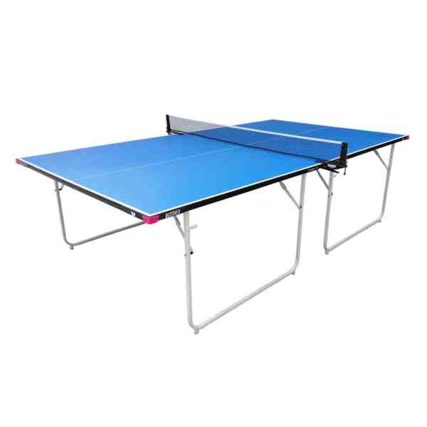 Butterfly Compact 16 Blue Table Tennis Table