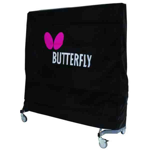 Butterfly Small Table Cover