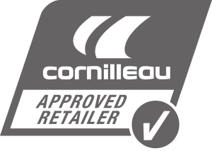 Cornilleau Blue Sport 300s Crossover Outdoor