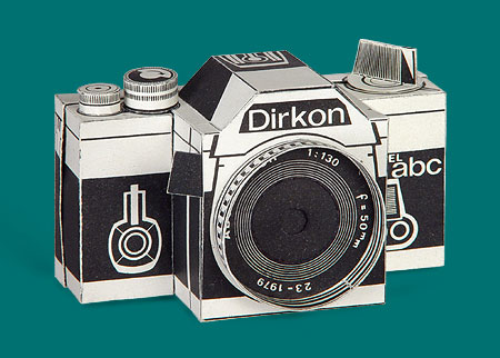 Camera Dirkon